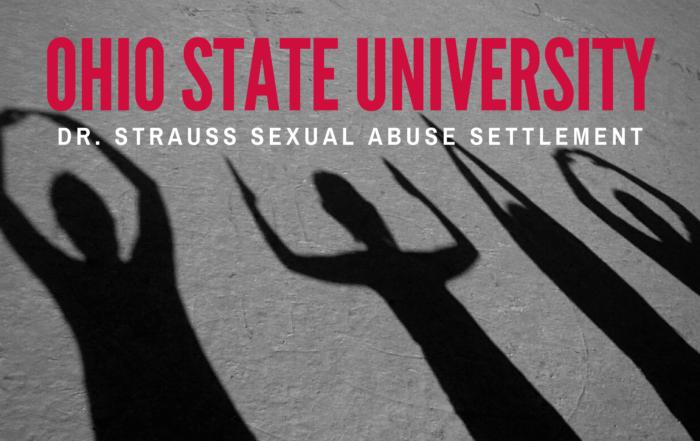 Ohio State Abuse Settlement